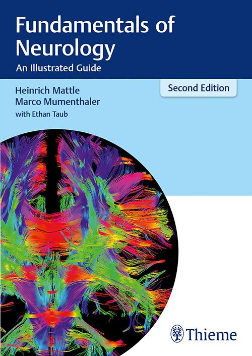 Fundamentals of Neurology: An Illustrated Guide, 2nd ed