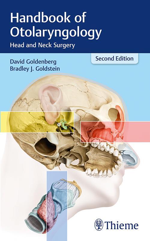 Handbook of Otolaryngology Head and Neck Surgery, 2nd edition