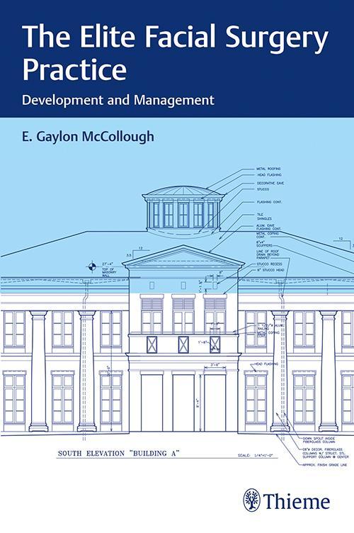 The elite facial surgery practice: development and management