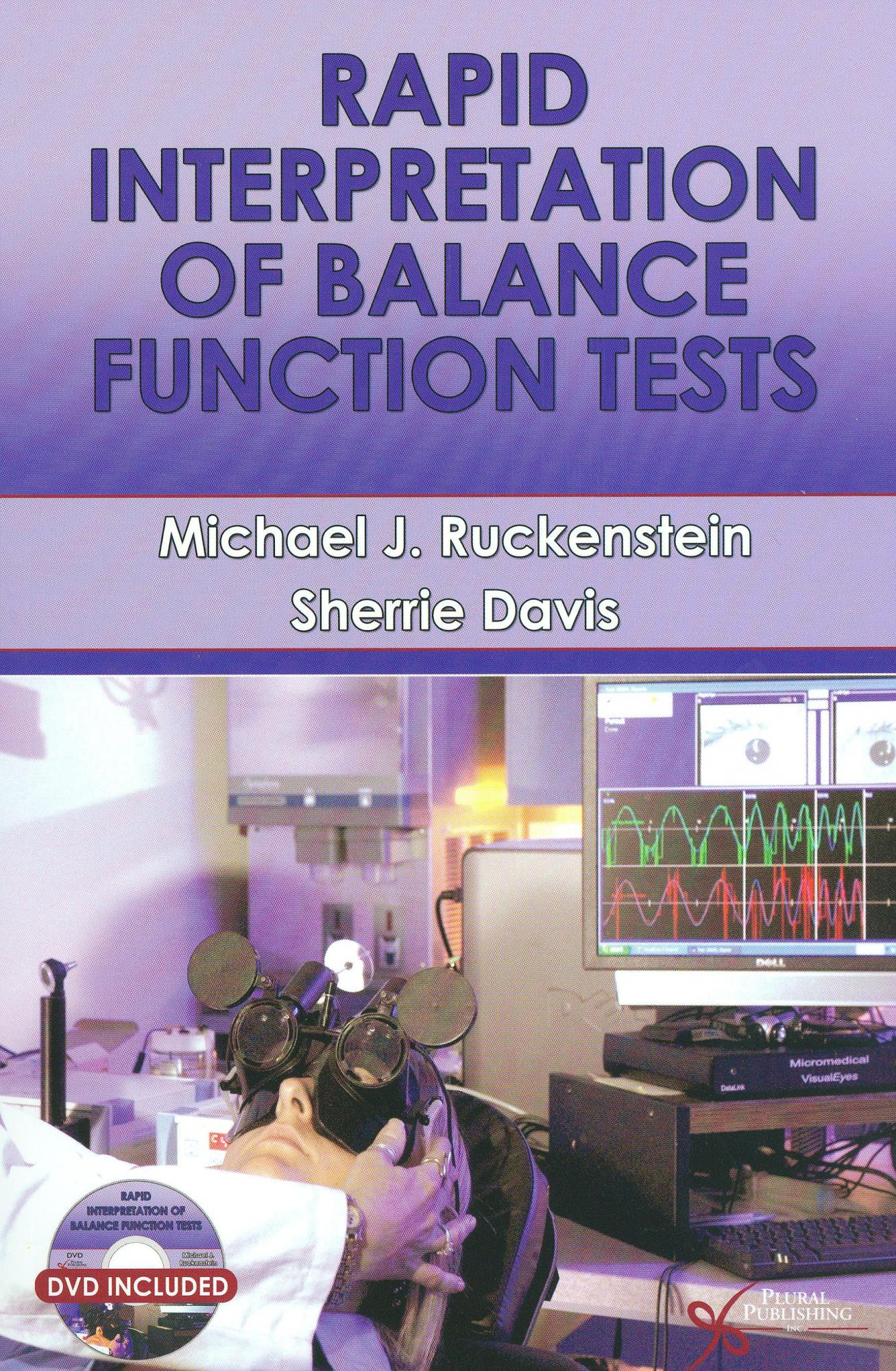Rapid Interpretation of Balance Function