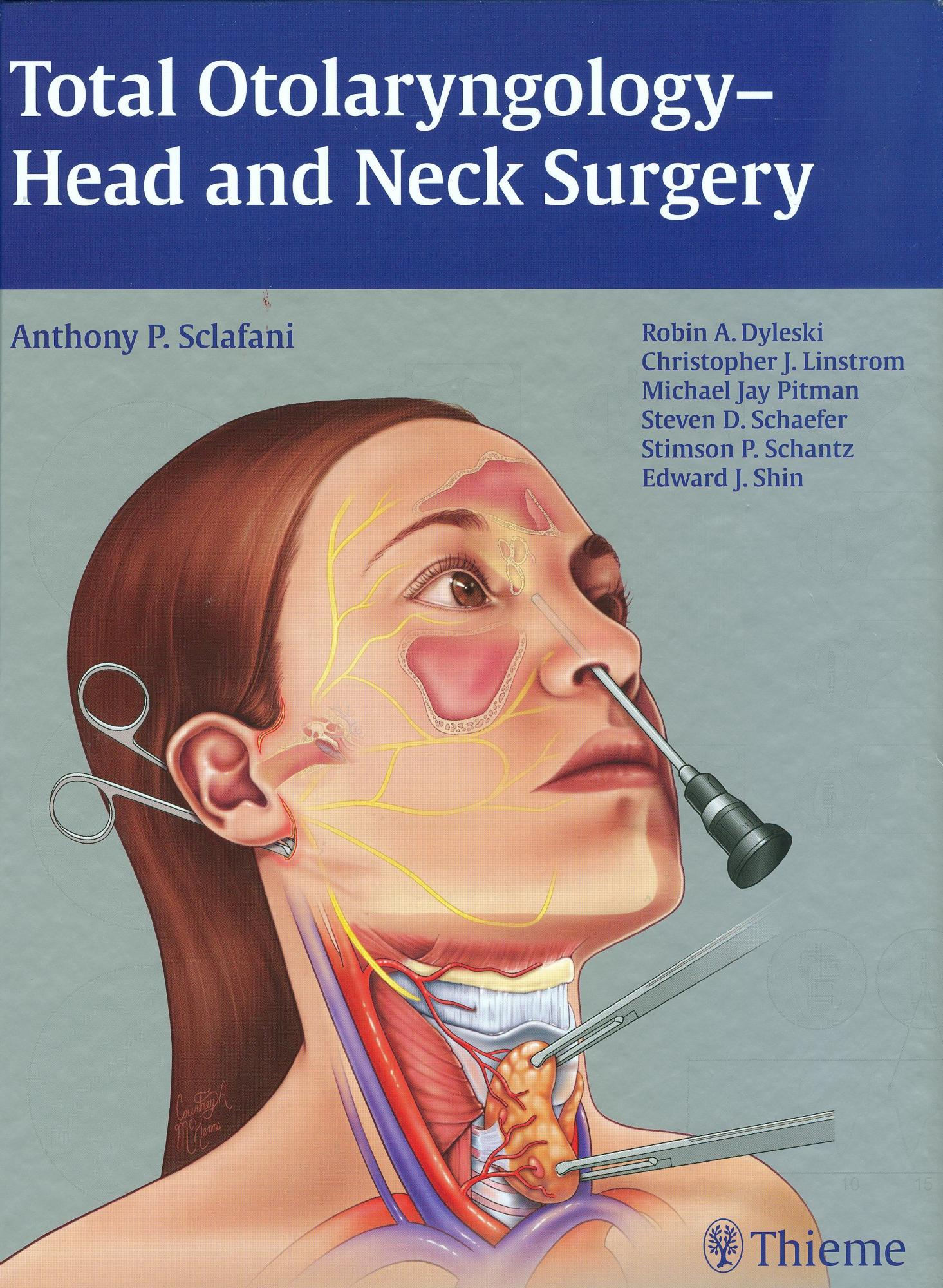 Total Otolaryngology – Head and Neck Surgery