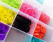 Loom bands and young children