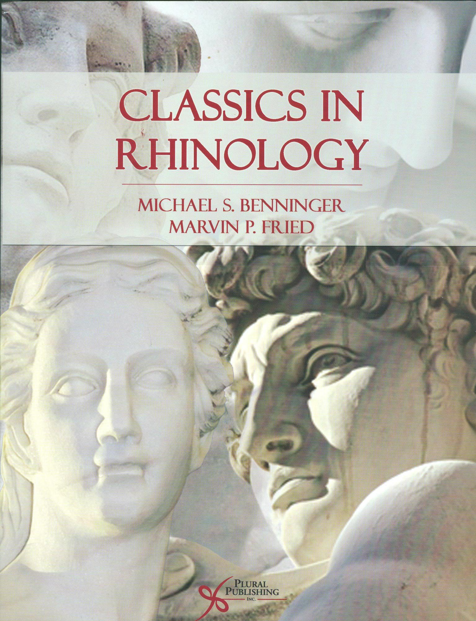 Classics in Rhinology