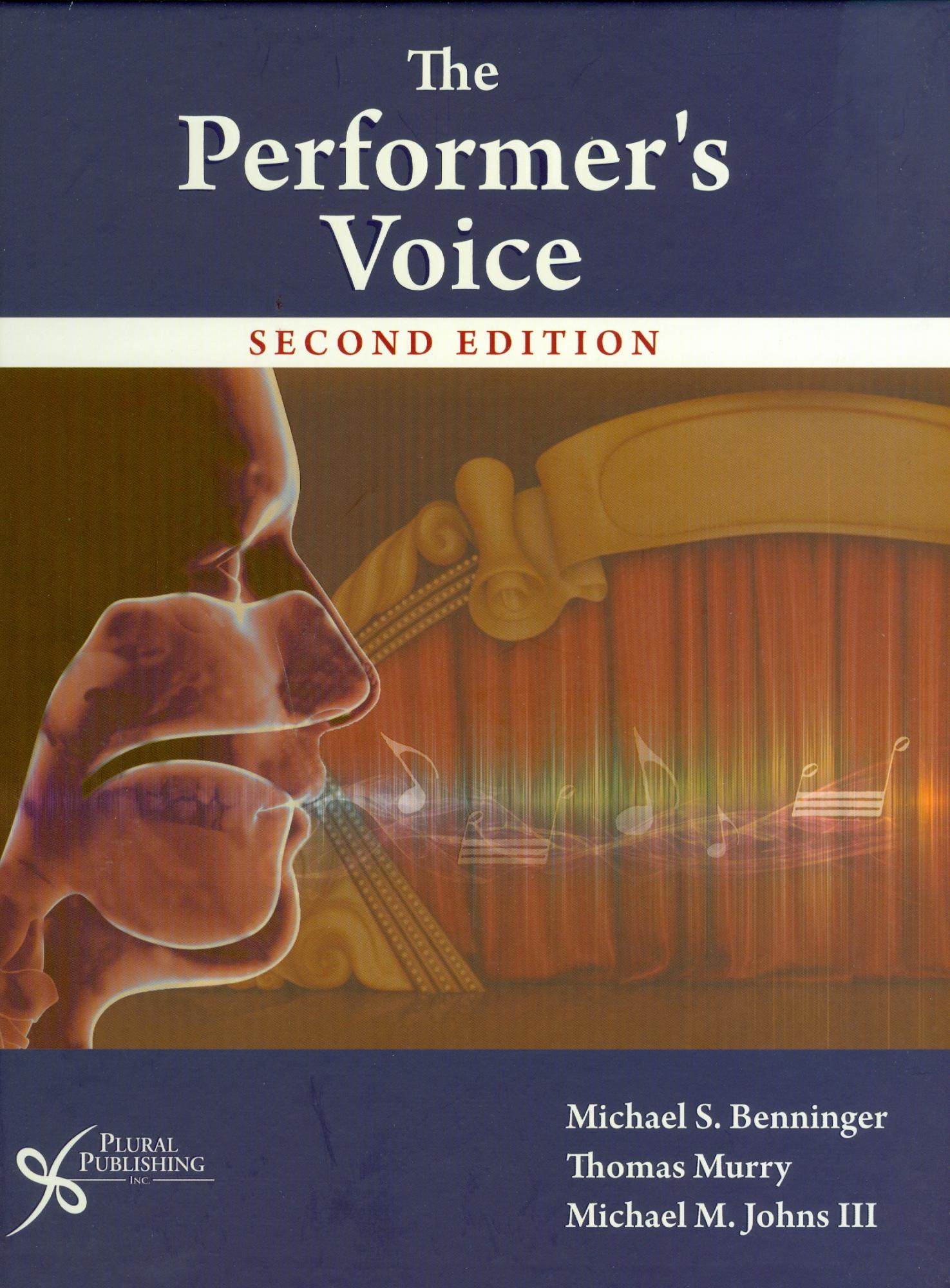 The Performer's Voice, 2nd Edn