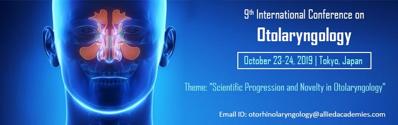 Otolaryngology Conferences 2019