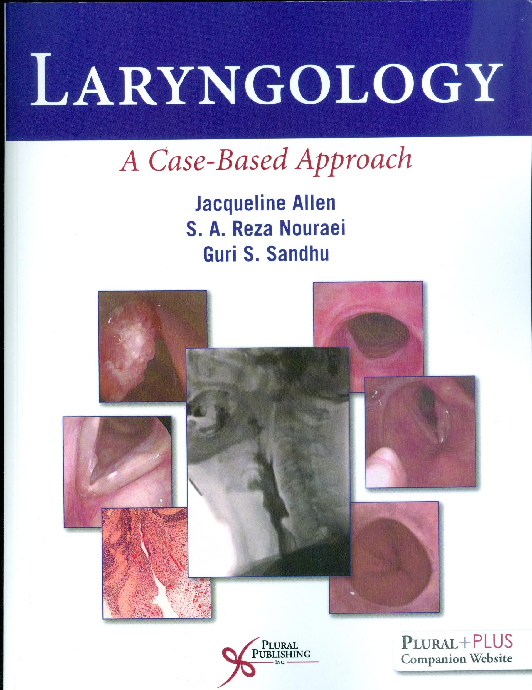 Laryngology: A Case-Based Approach