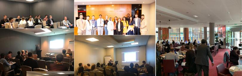 8th International Conference on Otolaryngology: ENT Surgery